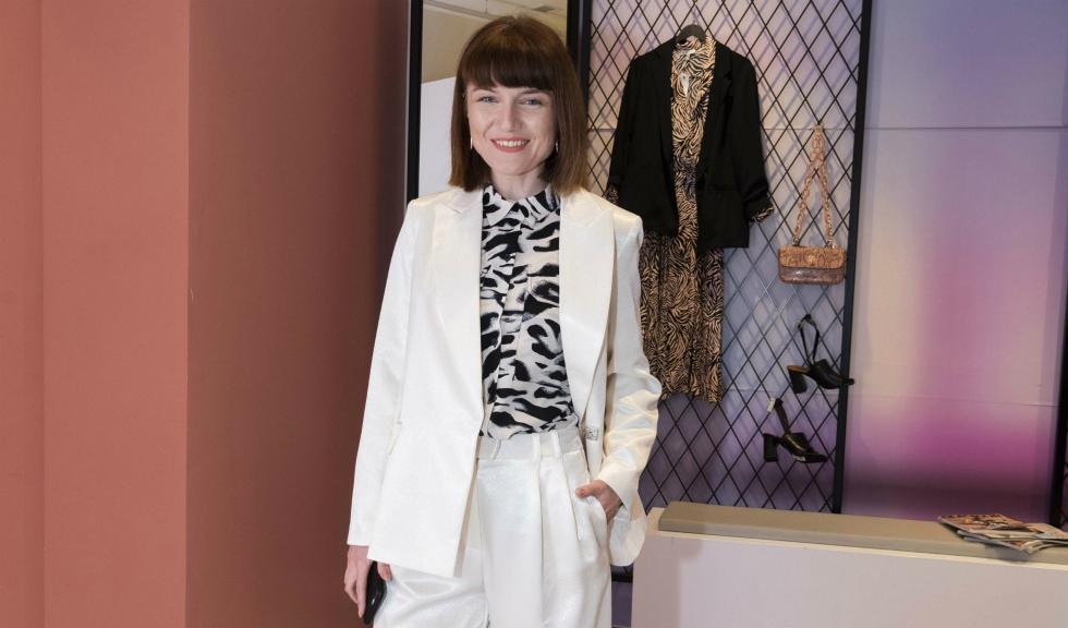 Alexandra Ungureanu, la ELLE Stylish Shopping Session powered by București Mall-Vitan (VIDEO)