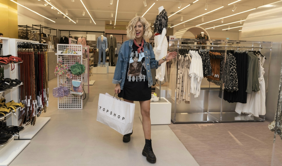 Sore, la ELLE Stylish Shopping Session powered by București Mall-Vitan (VIDEO)