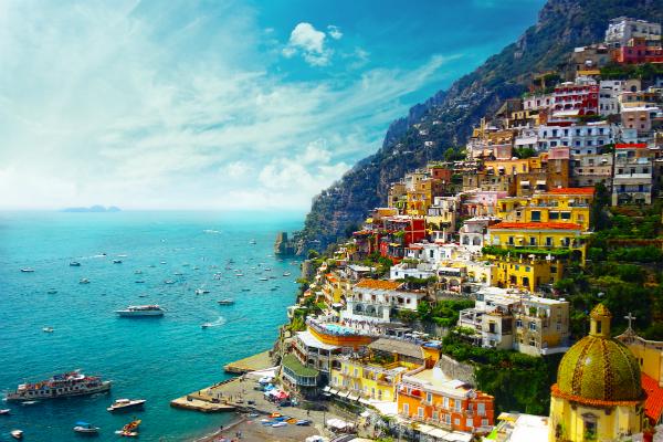 Cele mai cool destinații din Europa pentru cele mai frumoase poze pe Instagram