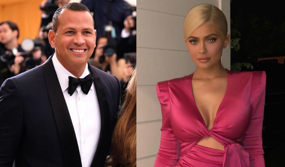 Alex Rodriguez face dezvăluiri amuzante despre Kylie Jenner