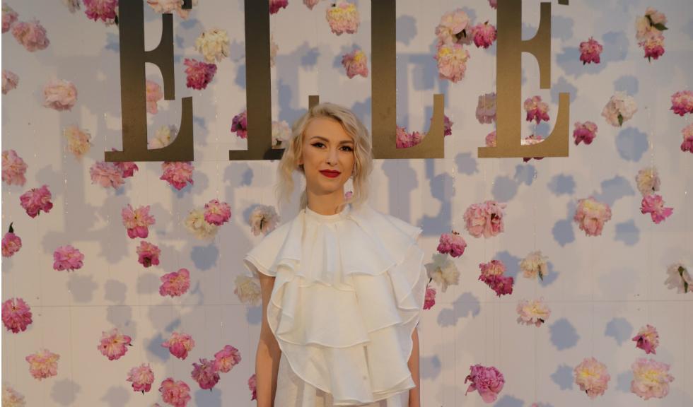 Andreea Bălan, la ELLE New Media Awards 2019 (VIDEO)