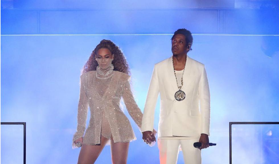 Beyoncé și Jay-Z sunt protagoniștii unui filmuleț amuzant, care a ajuns viral pe Internet
