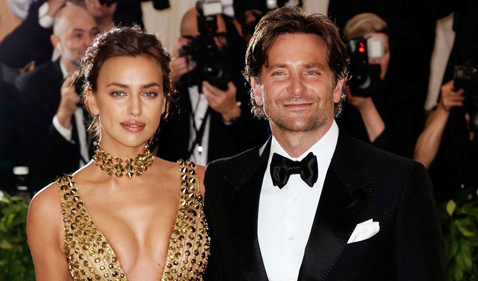 Bradley Cooper și Irina Shayk s-au despărțit