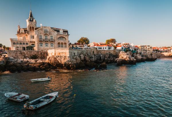 13 orașe din Europa surprinzător de romantice