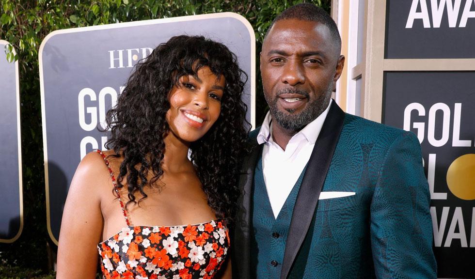 Cum Sabrina Dhowre, soția lui Idris Elba, i-a schimbat acestui părerea despre căsătorie