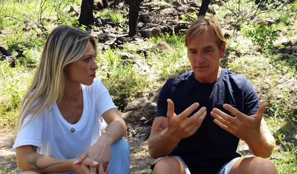 My Quest for Wellth by Sorina Fredholm: Interviu cu Darin Olien, Partea I (VIDEO)