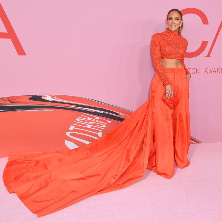 Vedete și ținute spectaculoase la decernarea CFDA Fashion Awards 2019 (GALERIE FOTO)