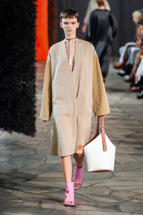 Fashion focus: Fondante pastelate