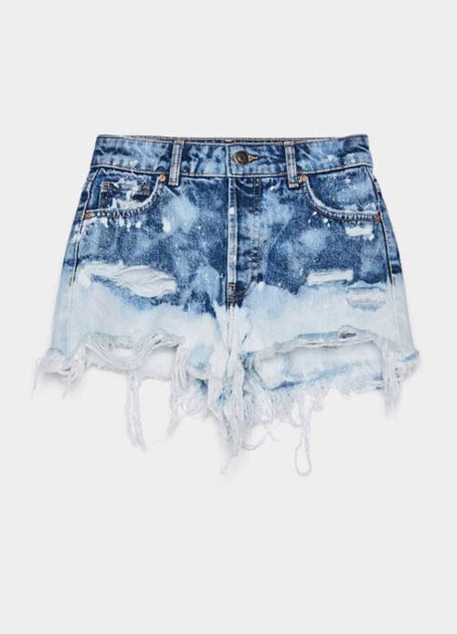 10 perechi de pantaloni scurți, foarte cool, de purtat vara aceasta