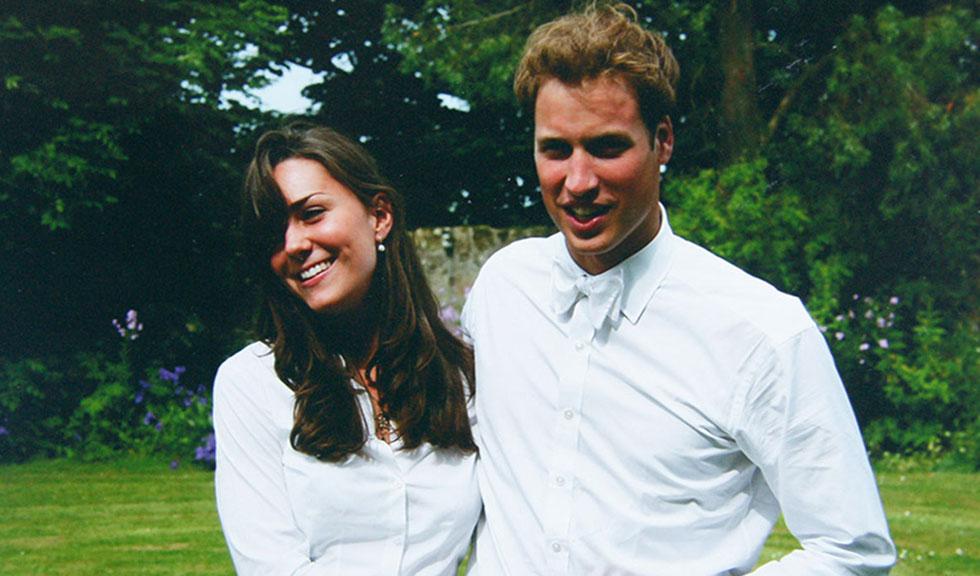 Prințul William i-ar fi spus Reginei Elisabeta a II-a că nu este sigur de sentimentele lui pentru Kate Middleton
