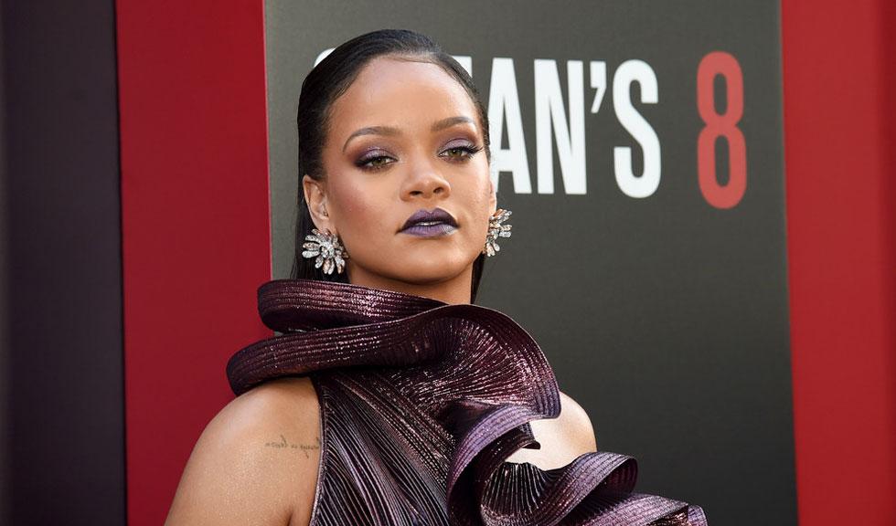Rihanna, alături de iubitul ei, Hassan Jameel, în vacanță în Italia