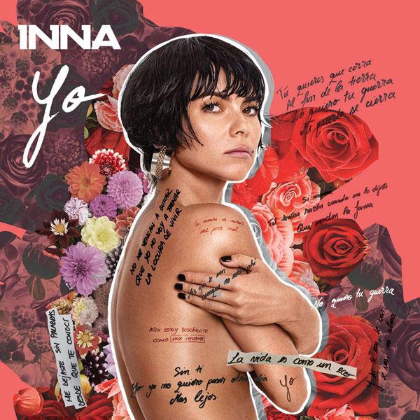 """INNA lansează single-ul """"Si, Mama"""" de pe """"YO"""", albumul compus integral de artistă în limba spaniolă"""