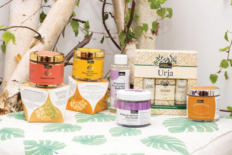 (P) ELLE a încercat produsele ayurveda de la Bipha