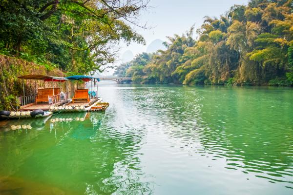 Cele mai frumoase 8 parcuri naționale din întreaga lume