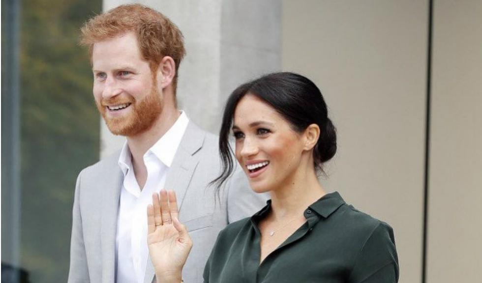 A fost dezvăluit numele fundației conduse de Meghan Markle și Prințul Harry