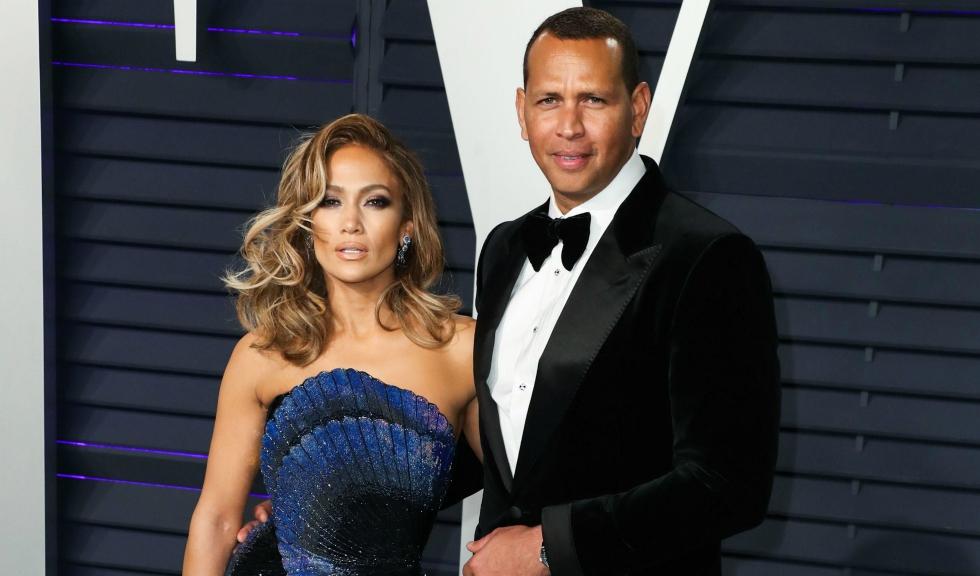 Alex Rodriguez demonstrează încă o dată că este partenerul perfect pentru Jennifer Lopez