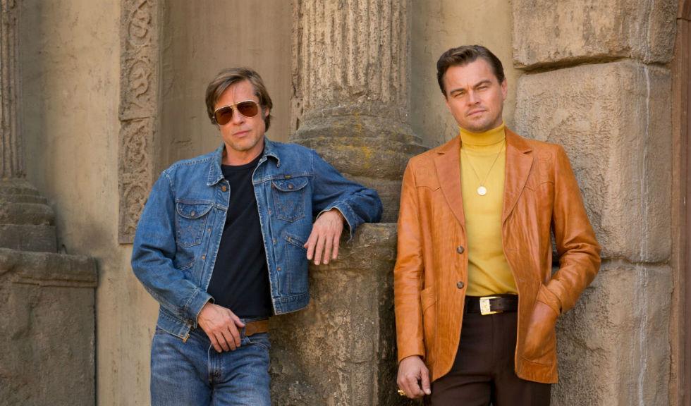 Brad Pitt și Leonardo DiCaprio au în comun o pasiune neobișnuită