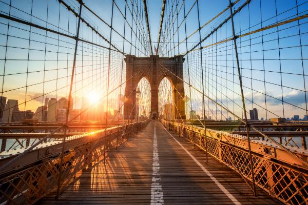 11 dintre cele mai impresionante poduri din lume