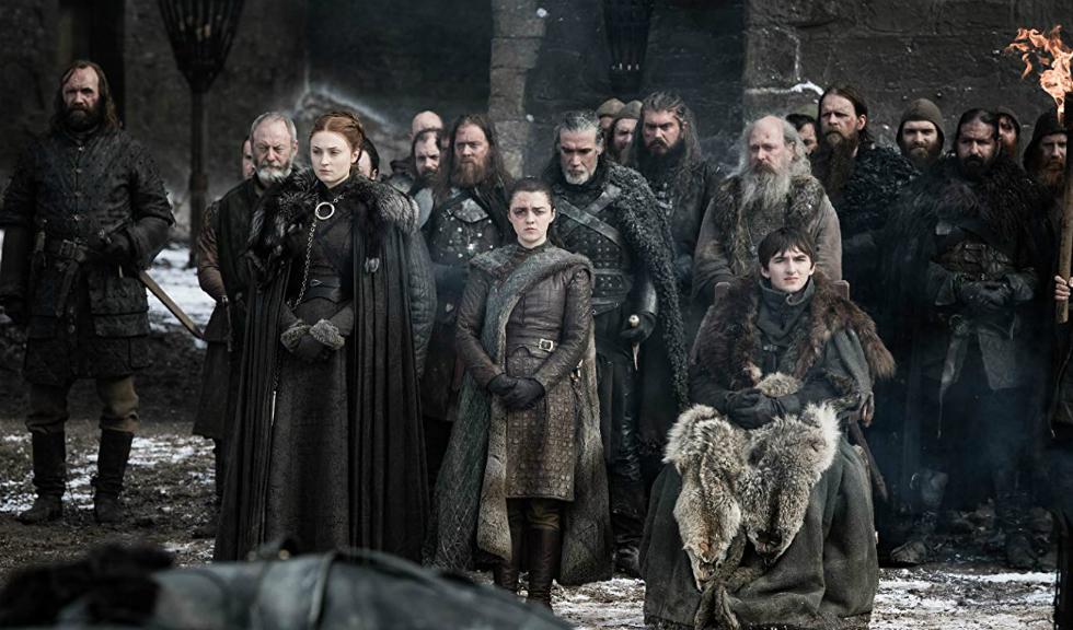 """Cum au reacționat actorii din """"Game of Thrones"""" la nominalizările istorice de la Premiile Emmy"""