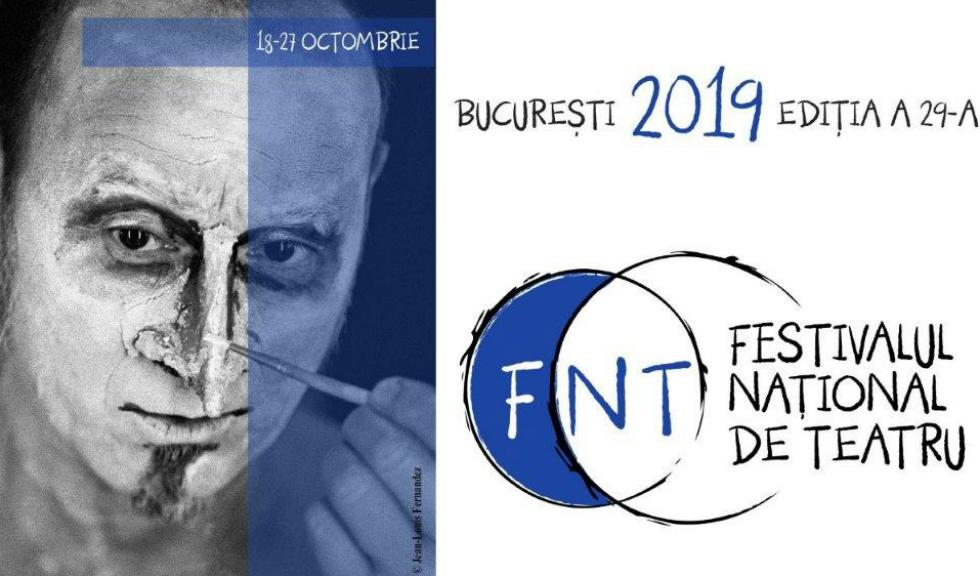 Marina Constantinescu a anunțat selecția spectacolelor din Festivalul Național de Teatru 2019 și noua imagine a festivalului