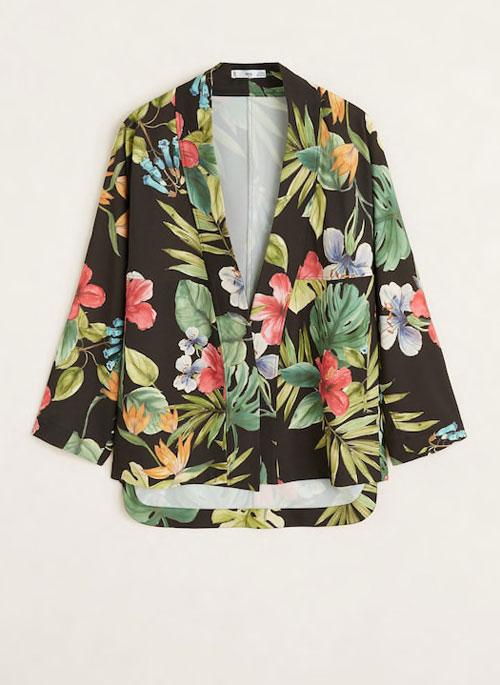 Piesele cu imprimeu floral care merită să se găsească în garderoba ta de vară