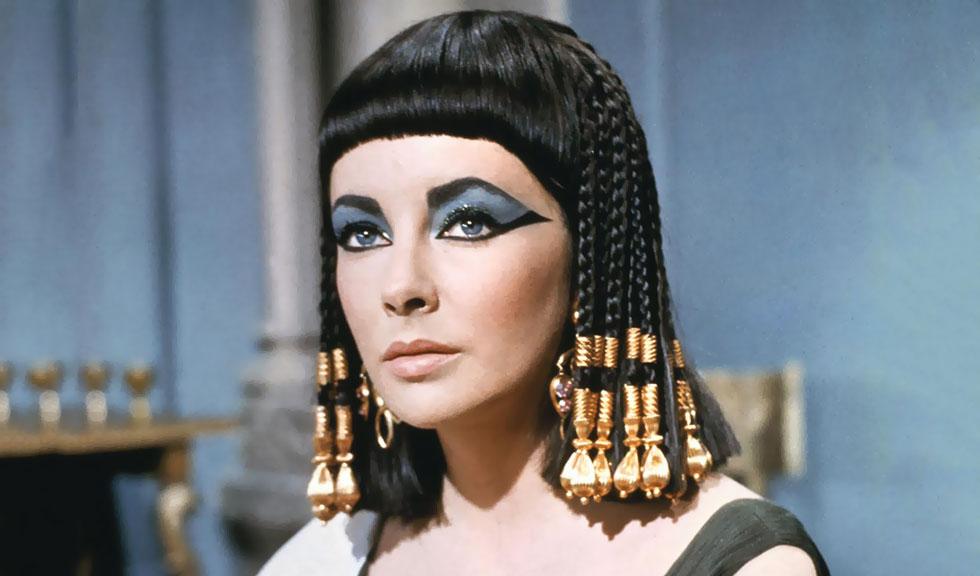 Evoluția machiajului de la Cleopatra și până la noi