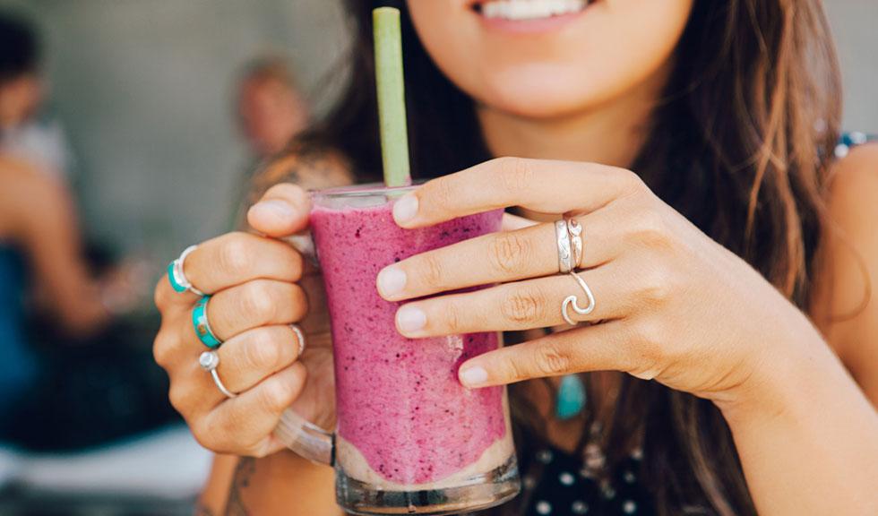 Sunt smoothie-urile sănătoase sau te fac să iei în greutate?
