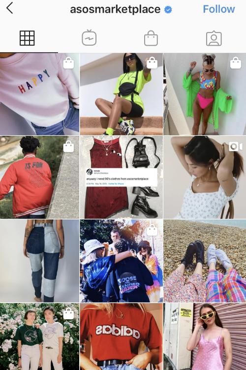 Cele mai bune site-uri, aplicații și conturi de Instagram pentru moda vintage