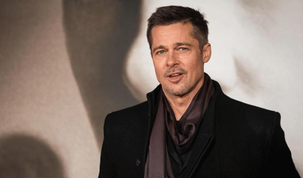 Brad Pitt vorbește despre masculinitatea toxică