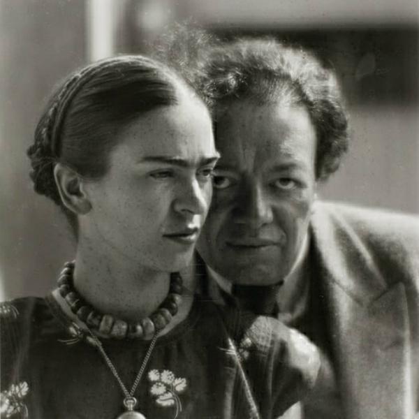 7 dintre cele mai celebre cupluri de artiști din istorie