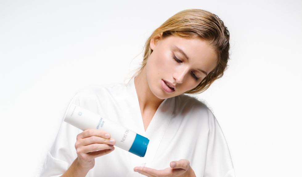 (P) Nu Skin lansează o nouă gamă de produse destinate hidratării pielii