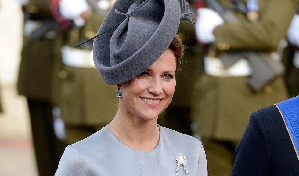 Motivul surprinzător pentru care Prințesa Märtha Louise a Norvegiei renunță la titlul regal