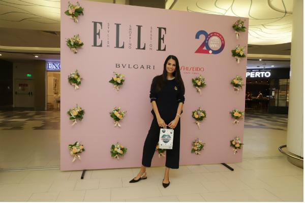 Cum a fost la cea de-a treia ediție Stylish Shopping Session, un eveniment marca ELLE România & București Mall