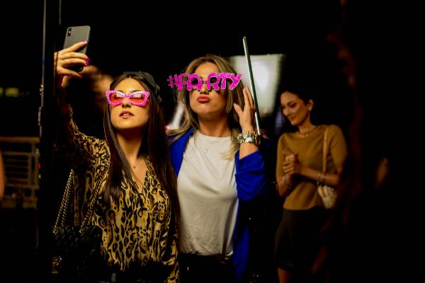 ELLE TRENDS PARTY – Best people, best crowd