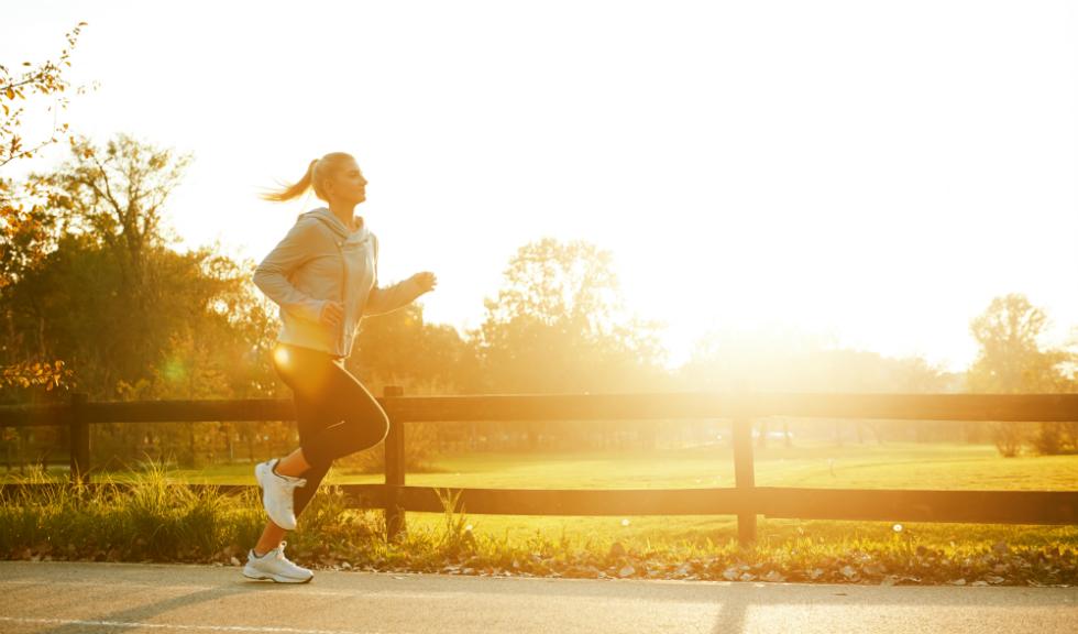 6 schimbări pe care le vei observa după ce te apuci de alergat