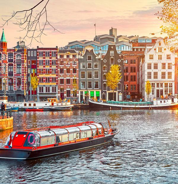 10 destinații pentru o vacanță perfectă de toamnă