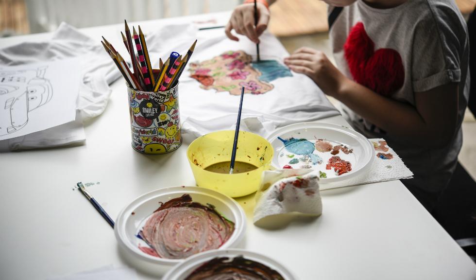 Copiii sunt invitați să-l descopere pe marele pictor român Nicolae Tonitza, la Art Safari Kids – ediția 2019