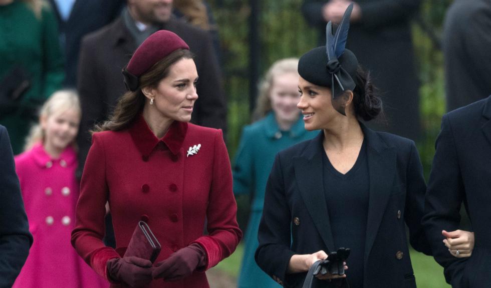 De ce Meghan Markle și Kate Middleton nu vor fi niciodată cele mai bune prietene, deși se înțeleg foarte bine