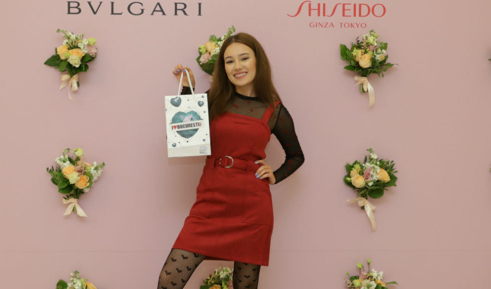 Mimi, la ELLE Stylish Shopping Session powered by București Mall-Vitan (VIDEO)