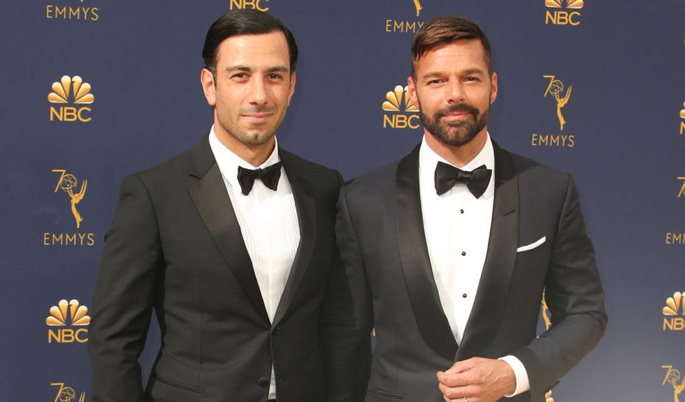 Ricky Martin și soțul lui, Jwan Yosef, își măresc familia