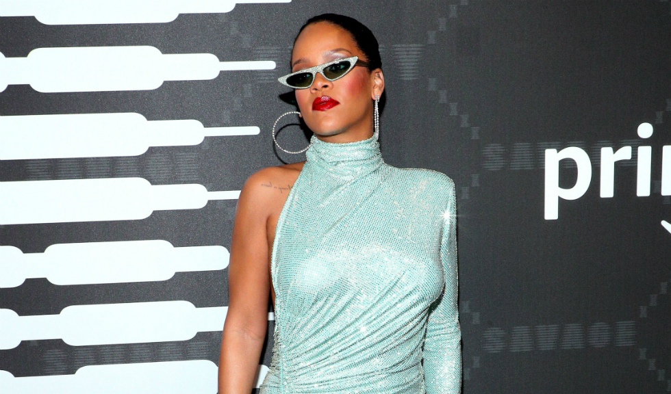 Savage x Fenty: metoda inedită folosită de Rihanna pentru a-i ține pe invitați departe de telefoanele mobile
