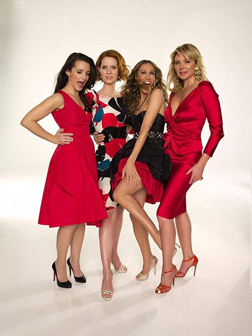 Cele mai stylish seriale, din care te poți inspira oricând pentru un look fabulos