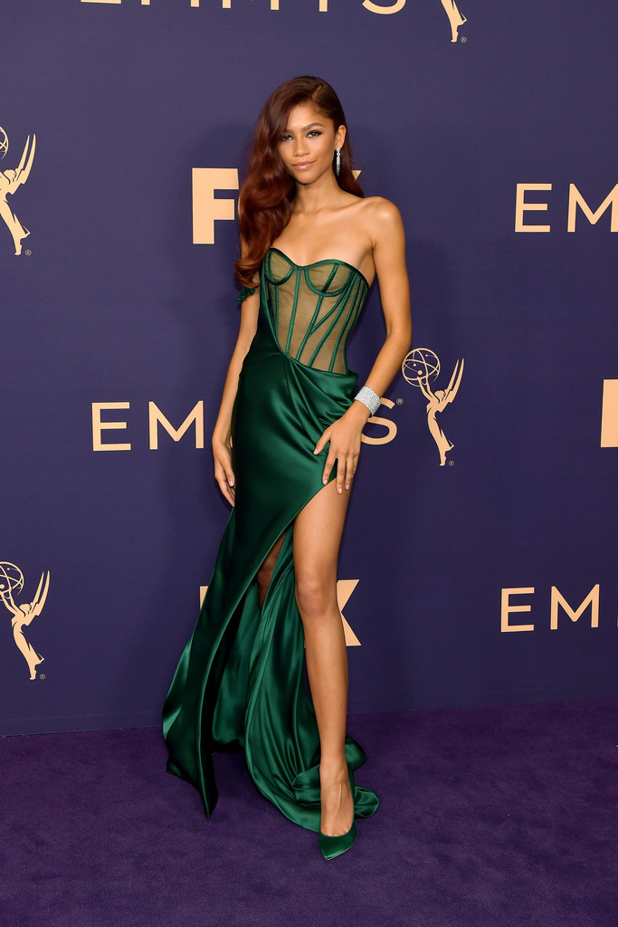Cele mai sexy rochii de la Premiile EMMY 2019
