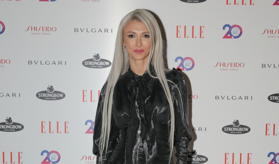 #ELLETrendsParty: Andreea Bălan, despre tendințe în modă și ținuta care îi oferă încredere (VIDEO)