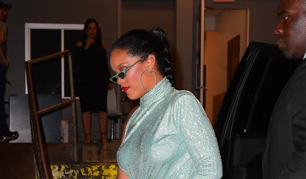 Rihanna a dezvăluit cum face față zilelor în care nu se simte încrezătoare în propria persoană
