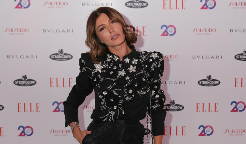 #ELLETrendsParty: Ilinca Vandici, despre tendințe în modă și lucrurile care nu se vor demoda niciodată (VIDEO)