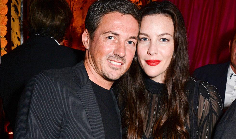 De ce Liv Tyler nu vrea să se căsătorească cu logodnicul ei, David Gardner