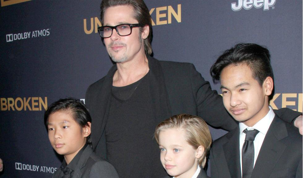 Fiul cel mare al lui Brad Pitt, Maddox, vorbește despre relația pe care o are cu tatăl lui