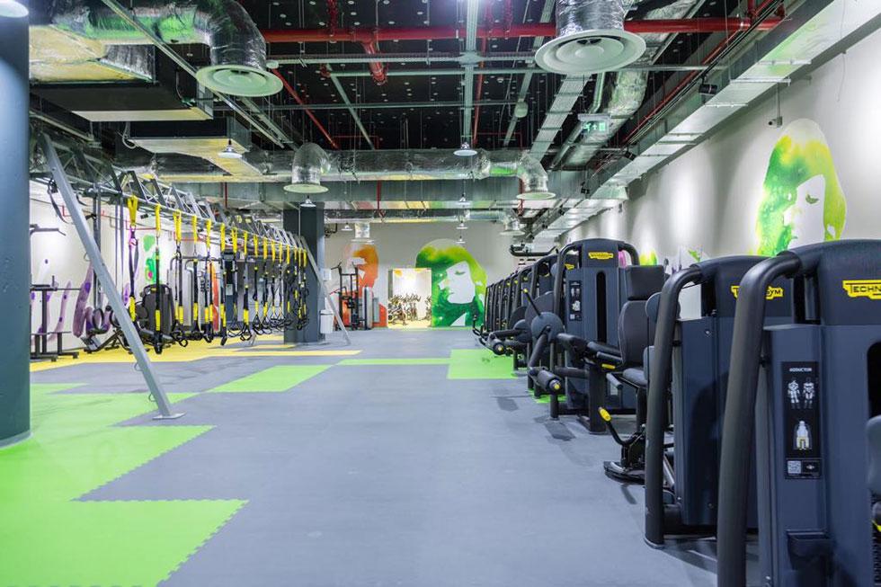 World Class continuă să dezvolte serviciile de Corporate Wellness și deschide cel de-al 39-lea club de health & fitness în Sema Parc, București, până la sfârșitul lunii februarie 2020