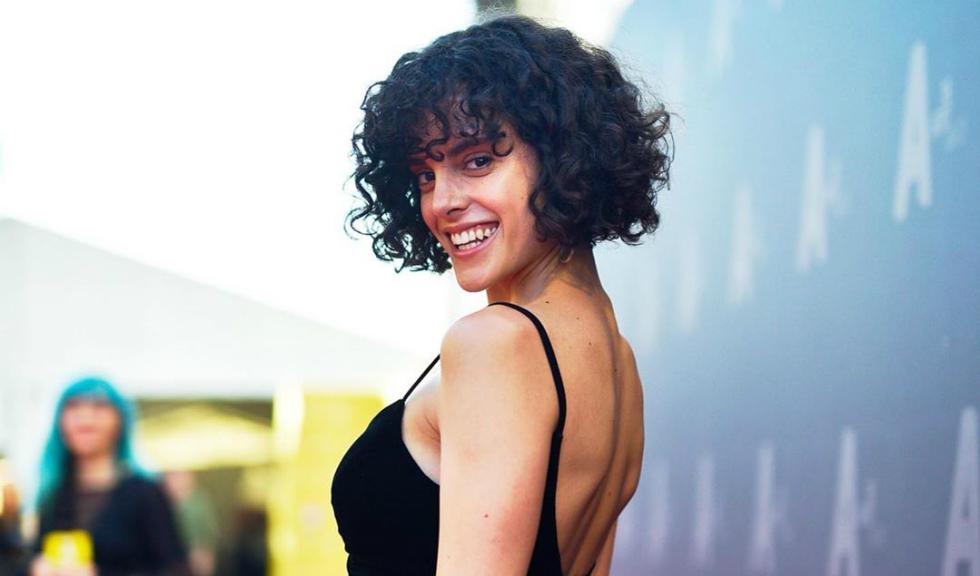 Actrița Diana Sar ne spune care este secretul unui ten perfect